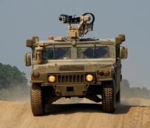 Какая техника позволит выиграть войну с террористами - MRAP