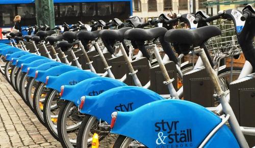 В Украине и мире наблюдается бум продаж велосипедов