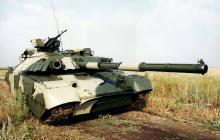 ВСУ закупят танки «Оплот» на 300 млн. грн. - Оплот