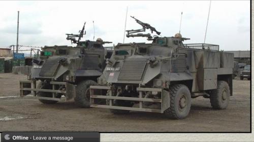 """На выставке в Чехии представили новый украинско-польский бронеавтомобиль """"Онцилла"""" - Цензор.НЕТ 1680"""