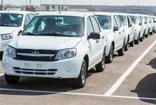 Украина готовится ввести дополнительную пошлину на автомобили из России