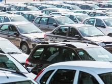 За год в России стало на 200 автодилеров меньше