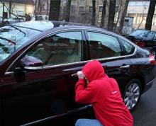 Осторожно! В Киеве работают банды, специализирующиеся на угонах японских авто - угон