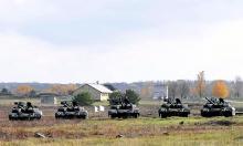 """Концерн """"Укроборонпром"""": Мощностей наших заводов более чем достаточно, чтобы обеспечить армию техникой - Укроборонпром"""