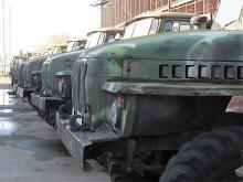 На Львовщине наладили промышленное восстановление военной техники - воен