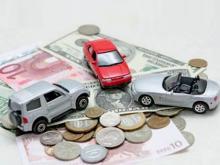 Кабмин изменил методику оценки авто, подпадающих под транспортный налог 25 тыс. гривен - налог на роскошь