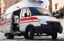 Национальная Гвардия получила 40 автомобилей скорой помощи