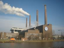 Дизельный скандал вынуждает Volkswagen взять кредит в 20 млрд. евро