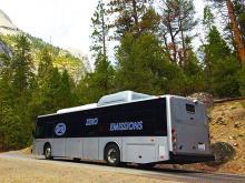 BYD представил уникальный электроавтобус