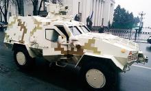 Поставки бронемашин «Дозор-Б» начнутся уже в марте - Дозор-Б