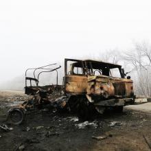 Цена войны: какие потери в технике понесла украинская армия - потери