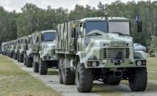 Бей своих, чтоб чужие боялись: КрАЗ оштрафовали на 600 тыс. гривен - КрАЗ