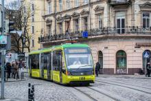 Битва за киевский трамвай. Кто может выиграть тендер? - трамва