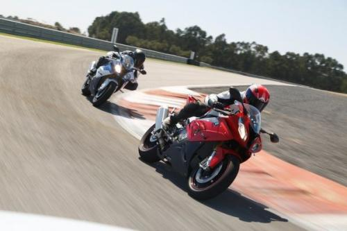 Какие новые системы безопасности появятся на мотоциклах в будущем