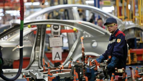General Motors намерена продать завод в России белорусскому холдингу