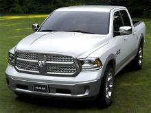 Dodge представил пикап для любителей вестернов - Dodge