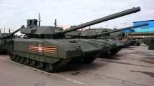 Гонка вооружений: Сухопутные войска РФ получат тысячи единиц новой техники
