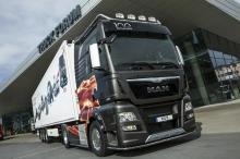 Производителей грузовиков оштрафовали на 3 млрд. Евро за сговор