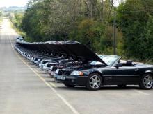 Техосмотр автомобилей будут проводить под фото и видеозапись. Постановление Кабмина - техосмотр
