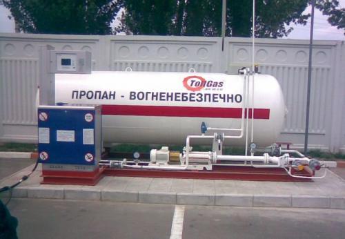 В Украине сделан первый шаг к повышению качества сжиженного автомобильного газа. Что это даст на практике?