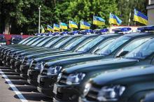 Для борьбы с контрабандистами в Черновицкую область пребросили пограничный спецназ. Видео