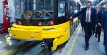 Киев почему-то будет закупать трамваи в Польше