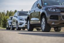 Какие шины гарантировано выдержат путешествие по Украине? Советы от Nokian