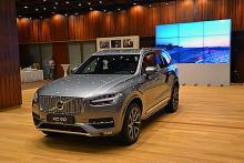 В Украине стартовали продажи нового Volvo XC90 с антикризисной ценой  - Volvo