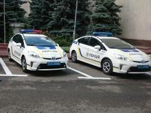 В Харькове также ликвидирован городской отдел ГАИ
