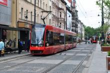 Кто выиграет, если Украина получит кредит 200 млн. евро на закупку городского транспорта? - троллейбус