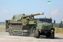На какую технику будут делать ставку в развитии Сухопутных войск Украины до 2020 года - антимин