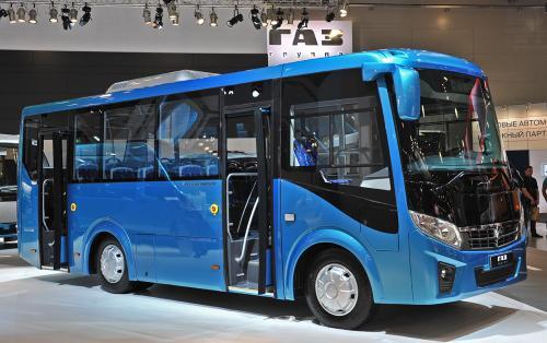 Купить автобус паз новый фото 679-391
