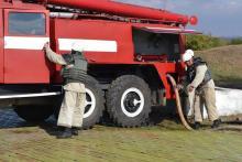 Пожарную инспекцию ликвидируют как и ГАИ