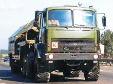 В СНБО пояснили, почему решили закупать для армии МАЗы вместо КрАЗов