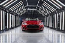 Tesla готовится к масштабной экспансии в Европу