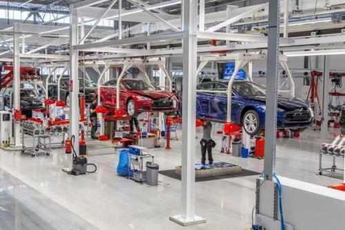Tesla вновь оказалась на грани банкротства
