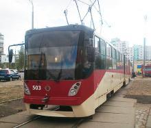 ЕБРР выделит €100 млн. на закупку городского транспорта для украинских городов