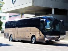 Назван Автобус года 2016