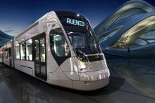 Немецкий Siemens заинтересован в производстве трамваев в Украине