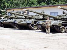 Львовский бронетанковый завод превысит прошлогодние объемы производства в 1,5 раза