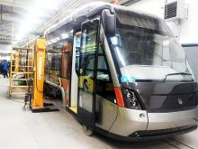 """Киев закупит 7 львовских трамваев """"Электрон"""" в 2017 году"""