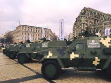 """Первую партию """"Дозор-Б"""" передадут армии уже в апреле"""