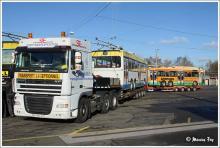 Семь европейских производителей грузовиков подозревают в ценовом сговоре