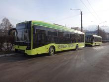 Во Львове со скандалами проходит крупнейший тендер по автобусам