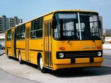 Ikarus планирует возобновить производство и экспортные поставки