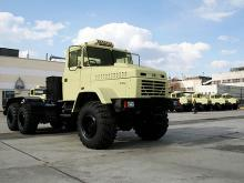 КрАЗ на 20% снижает цены на грузовики