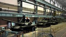 """Делегация Таиланда убедилась, что Украина выполнит контракт по поставке танков """"Оплот"""" - Оплот"""