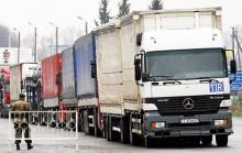 Назад в СССР. В России хотят запретить продажу грузовиков и автобусов физлицам