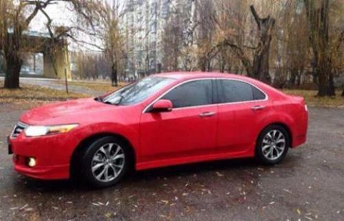 Названы самые угоняемые автомобили в Украине. Рейтинг - угон