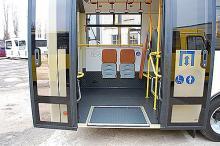 Кабмин обязал местные власти закупать только низкопольный общественный транспорт